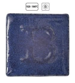 9591 - Bleu acier