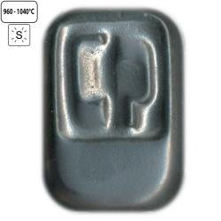 RU1837E - Gris métal