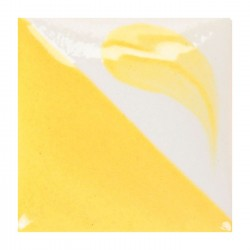 CN021 - jaune safran clair