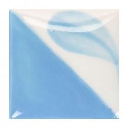 CN351 - Saphir clair