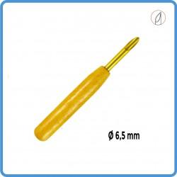 OE05 - Outil à évider Ø 6,5 mm