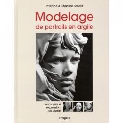 Modelage de portraits en...