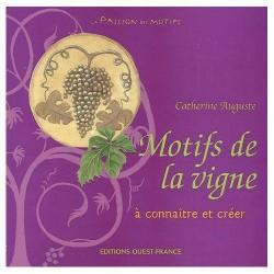 Passion des motifs, la vigne