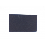 Eponge pour polissage 115 x 70 mm