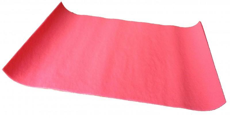 Odp50 Papier Carbone Rouge A4