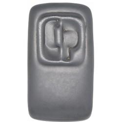 Gris métal
