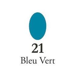 Bleu vert N° 21