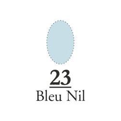 Bleu Nil N° 23