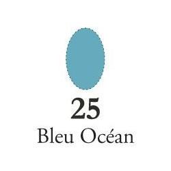 Bleu océan N° 25