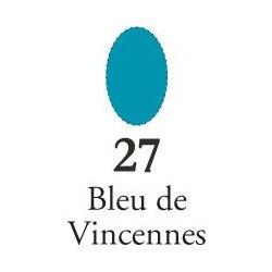 Bleu de Vincennes N° 27