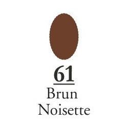 Brun noisette N° 61