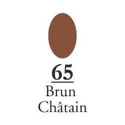 Brun châtain N° 65