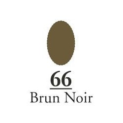 Brun noir N° 66