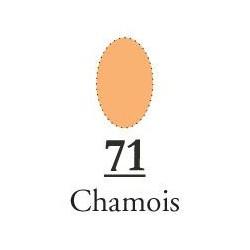 Chamois N° 71
