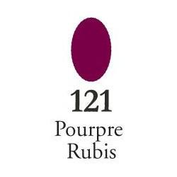 Pourpre rubis N° 121