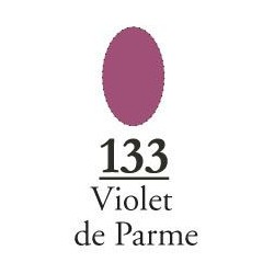 Violet de parme N° 133