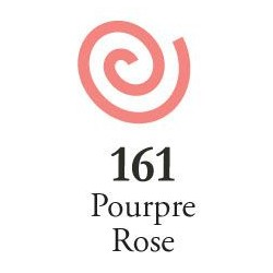 Pourpre rose N° 161 RELIEF