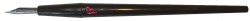 ODP66 - Porte plume plastique