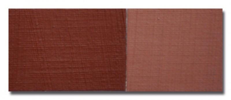 Acry211 terre de sienne br l e 100 ml - Couleur terre de sienne ...