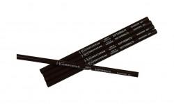 CRA601 : Crayon oxyde brun
