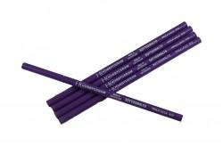 Crayon oxyde violet