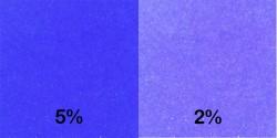 13L5053 - Colorant bleu