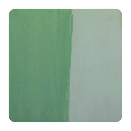 EN06 - Engobe vert clair