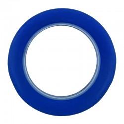 Adhésif de réserve bleu...