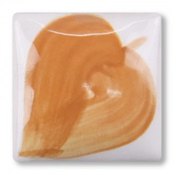 EZ011 - Ocre brun