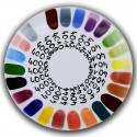 4300 - Assortiment 6 couleurs