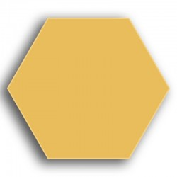 Jaune mat relief N° 402 - 8 g