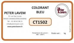 CT1502 - Colorant bleu
