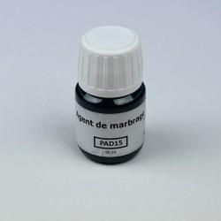 Agent de marbrage - 30 ml