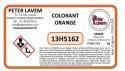 13H5162 - Colorant orange