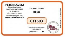 CT1503 - Colorant bleu