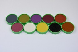 PAL03 - Palette oxyde