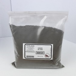 MAT137 - Cendre de foin