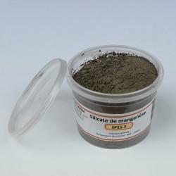 Silicate manganèse