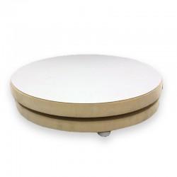 Tournette bois Ø 180 mm