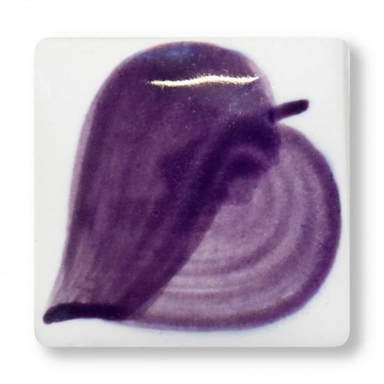 EZ050 - Violet pueblo