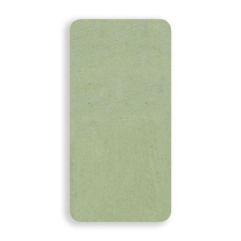 FA170 : Faïence verte lisse - Sac de 5 kg