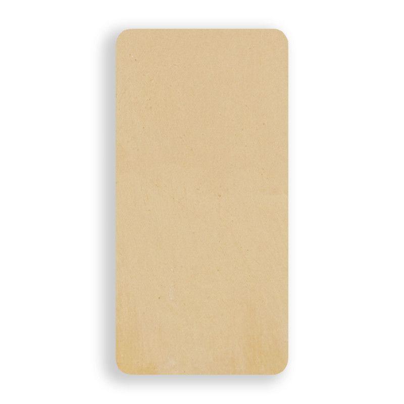 FA160 - Faïence ocre lisse - 5 kg