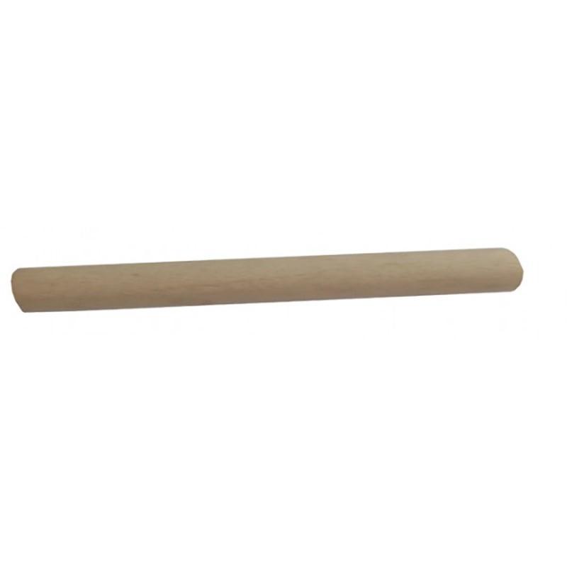 ROU01 - Rouleau bois 500 mm
