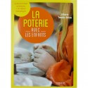 LIV010 - La poterie avec les enfants - Liliane Tardio-Brise