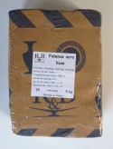 FA160 - Faïence ocre lisse