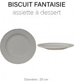 Biscuit Fantaisie -...