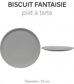 Biscuit Fantaisie - Plat à...