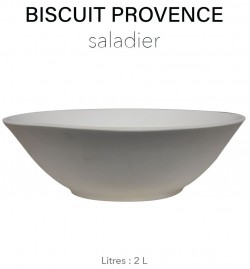 Biscuit Provence - Saladier...