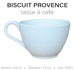 Biscuit Provence - Tasse à...