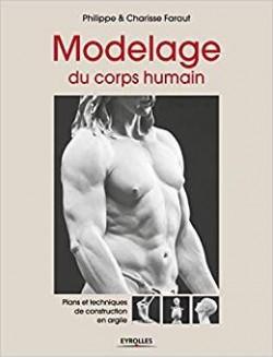 Modelage du corps humain -...